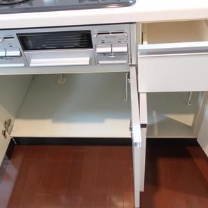 メインステージ両国(2階,)のキッチン