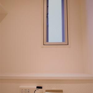 メインステージ両国(2階,3588万円)のトイレ