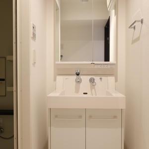 メインステージ両国(2階,)の化粧室・脱衣所・洗面室