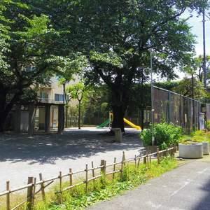 ルイシャトレ中野の近くの公園・緑地