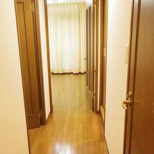 ルイシャトレ中野(2階,4680万円)のお部屋の廊下