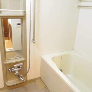 ルイシャトレ中野(2階,4680万円)の浴室・お風呂