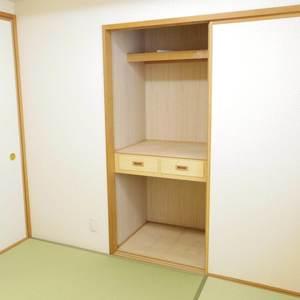 ルイシャトレ中野(2階,4680万円)の和室