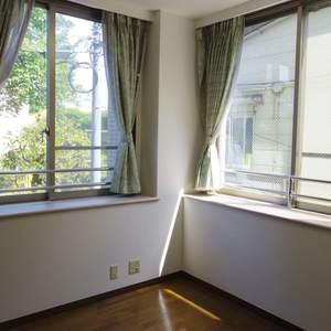 ルイシャトレ中野(2階,4680万円)の洋室(2)