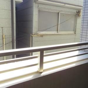 ルイシャトレ中野(2階,4680万円)のお部屋からの眺望