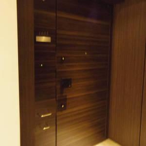 ザパークハウス中野タワー(16階,)のお部屋の玄関