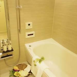 ザパークハウス中野タワー(16階,)の浴室・お風呂