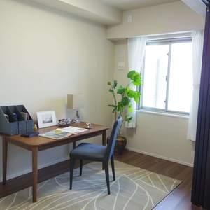 ザパークハウス中野タワー(16階,8980万円)の洋室