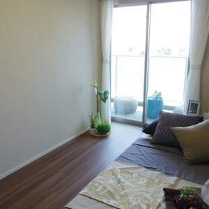 ザパークハウス中野タワー(16階,)の洋室(2)