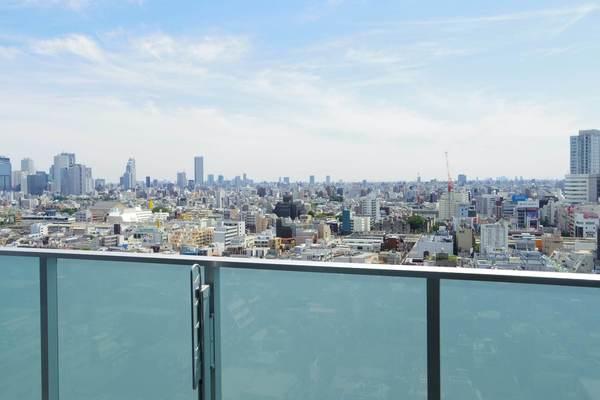 ザパークハウス中野タワー(16階,8980万円)
