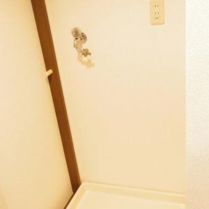 ルイシャトレ中野(2階,4680万円)の化粧室・脱衣所・洗面室