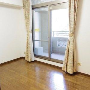 ルイシャトレ中野(2階,4680万円)の洋室