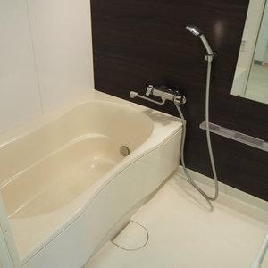 信濃町ハイム(8階,4130万円)の浴室・お風呂