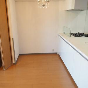 信濃町ハイム(8階,4130万円)のキッチン