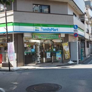 信濃町ハイムの周辺の食品スーパー、コンビニなどのお買い物
