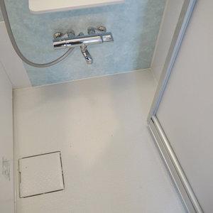 マンション信濃苑(2階,)の浴室・お風呂