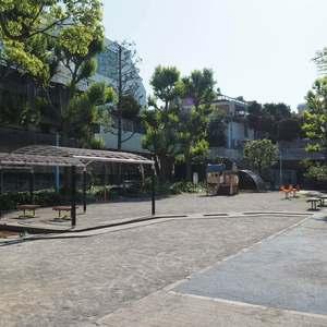 マンション信濃苑の近くの公園・緑地