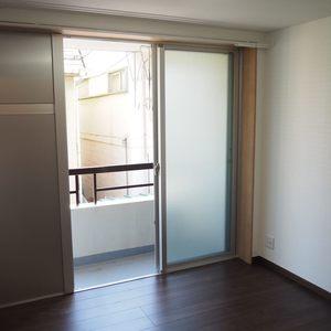 マンション信濃苑(2階,)の洋室(2)