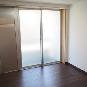 マンション信濃苑(2階,)の洋室