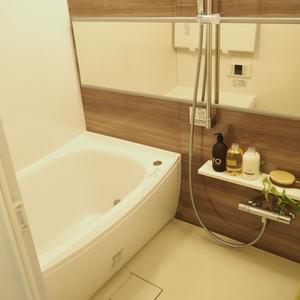 新宿内藤町ハウス(7階,)の浴室・お風呂