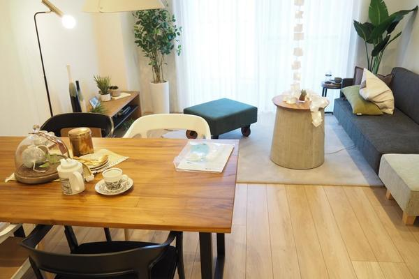 新宿内藤町ハウス(7階,5999万円)