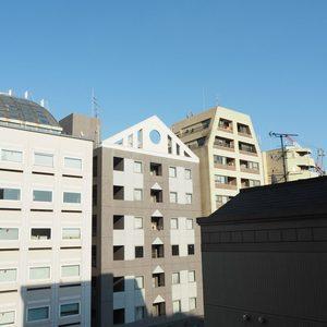 新宿内藤町ハウス(7階,)のお部屋からの眺望