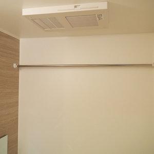ダイアパレス御苑前(2階,)の浴室・お風呂