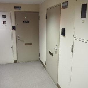 ロジマン御苑(6階,)のお部屋の玄関
