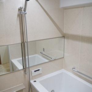 ロジマン御苑(6階,)の浴室・お風呂