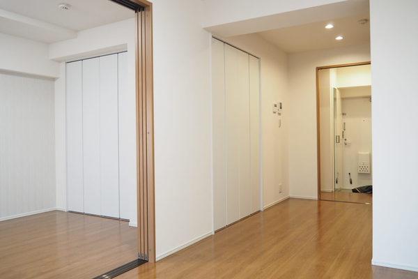 ロジマン御苑(6階,3580万円)