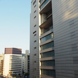 ロジマン御苑(6階,)のお部屋からの眺望