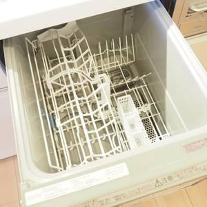 ベラビスタ信濃町(4階,3980万円)のキッチン