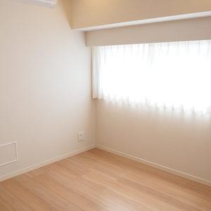 ベラビスタ信濃町(4階,)の洋室