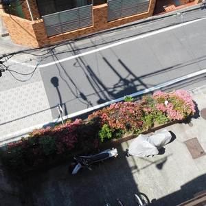 ベラビスタ信濃町(4階,3980万円)のお部屋からの眺望