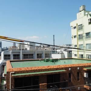 ベラビスタ信濃町(4階,)のお部屋からの眺望