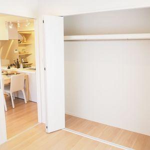 ベラビスタ信濃町(4階,3980万円)の洋室(2)
