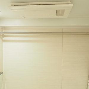 ベラビスタ信濃町(4階,)の浴室・お風呂