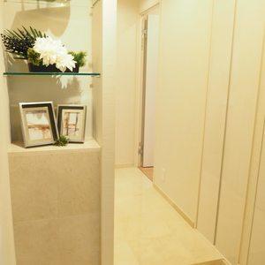 ベラビスタ信濃町(4階,)のお部屋の廊下