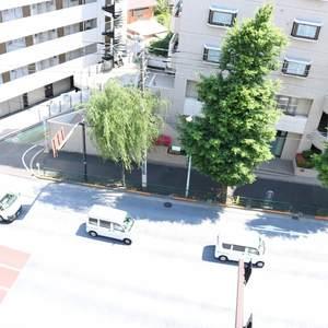 セジョリ駒込(7階,3980万円)のお部屋からの眺望