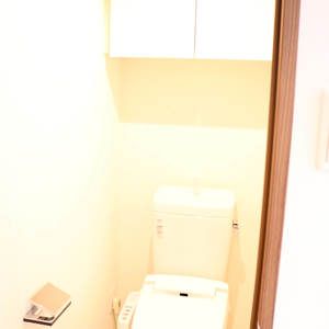 セジョリ駒込(7階,3980万円)のトイレ