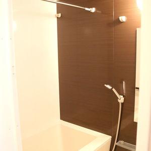 セジョリ駒込(7階,3980万円)の浴室・お風呂