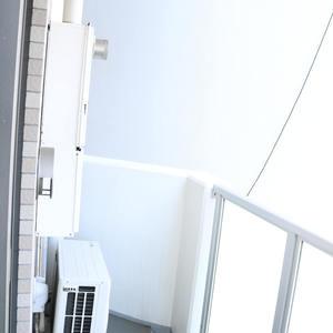 セジョリ駒込(7階,3980万円)のバルコニー