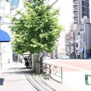 セジョリ駒込の最寄りの駅周辺・街の様子