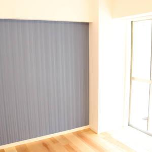 駒込コーポラス(4階,4399万円)の洋室(2)