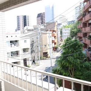 駒込コーポラス(4階,4399万円)のお部屋からの眺望