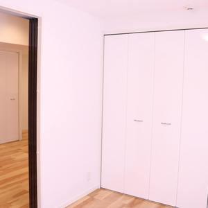 駒込コーポラス(4階,4399万円)の洋室(3)