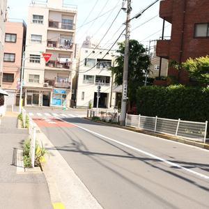 駒込コーポラスの最寄りの駅周辺・街の様子