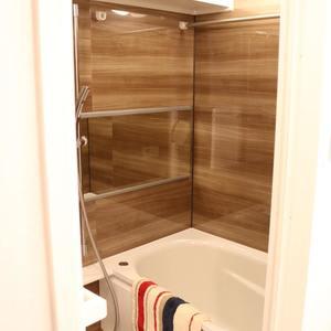 駒込コーポラス(4階,4399万円)の浴室・お風呂