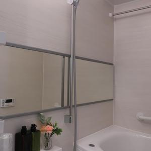 ムサシノコート浅草橋(10階,3599万円)の浴室・お風呂