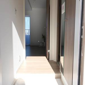 ムサシノコート浅草橋(10階,3599万円)のお部屋の玄関